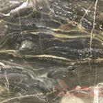 Marble – Arabascato Grigio Black close-min